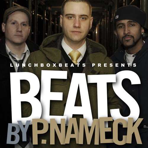 Beats By P. Nameck